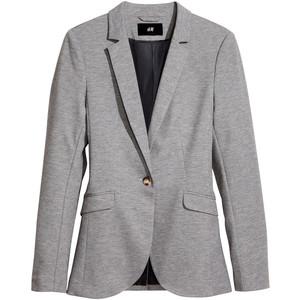H&M Jersey Blazer 19.99