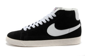 DSW.com Nike sneaker high top 59.99