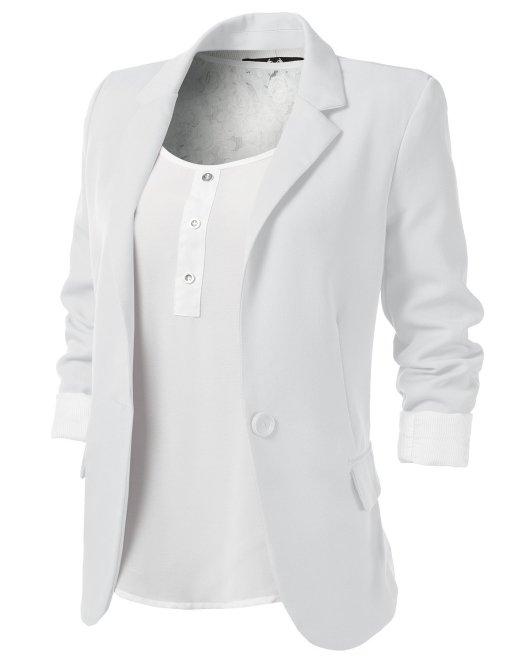 H&M blazer 19.99